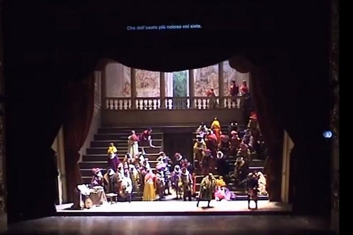 Parma Rigoletto 2012 festival Verdi